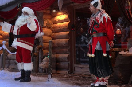 father-christmas-comes-to-morzine-les-gets