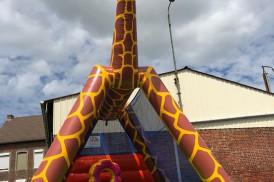 Sophie la girafe 2